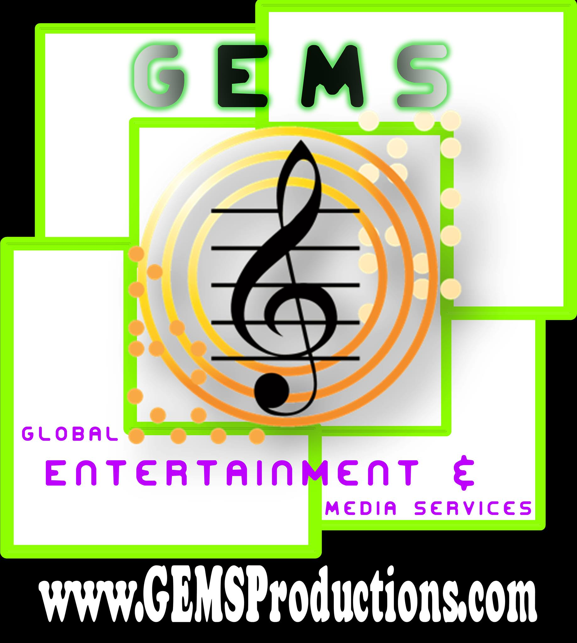 GEMS Productions