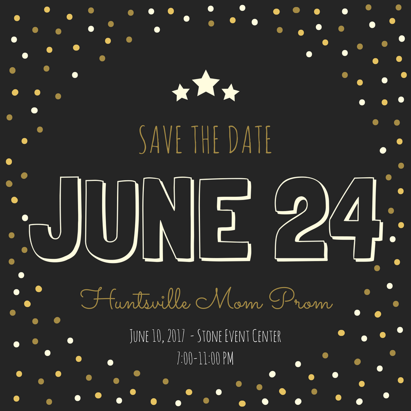 6de682b07a SAVE the DATE! Coming to Stone Event Center on Campus No. 805 on June 24
